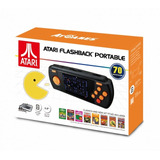 Consola Atari Portatil 2018, 70 Juegos Incluidos, Pacman,etc