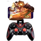 Control Android iPhone Pc Gamepad Bluetooth Soporte Nuevo Mo
