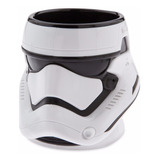 Star Wars Stormtrooper Taza Plastico Disney Store Nueva