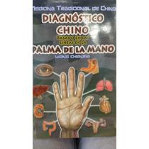 Diagnóstico Chino Palma Dela Mano: