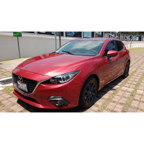 Mazda 3 S Hatch Back