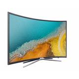 Samsung Smart Tv Curved Full Serie 6 Television De 49 Curva