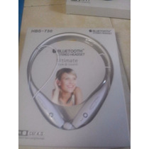 Hbs-730 Bluetooth Stereo Headset, Ultimate Style & Sound