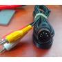Cable De Video Sega Genesis 1/master System 1/neogeo Aes