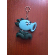 Usb 8gb Figura Plants Vs Zombies Plants