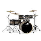 Pdp Concept Maple 7 Piezas Shell Pack Bateria