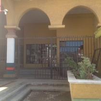 Renta De Local En Ciudad Madero Col. Enrique Cárdenas Av. Monterrey (local 8)