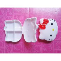 Hello Kitty, Pastillero Organizador Original De Sanrio