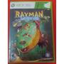 Rayman Legends Para Xbox 360