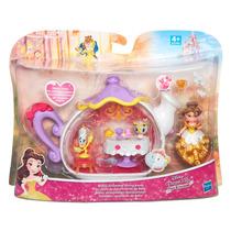 El Comedor Encantado De Bella. Princess Little Kingdom