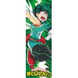 Posters Boku No Hero, Anime, 5 Piezas, Envío Gratis
