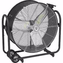 Ventilador Abanico Industrial 36 Giro 360° 1/3 Hp 9600 Cfm