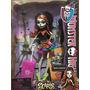 Monster High Skelita Calaveras Travel Scaris