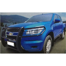 Kit Chevrolet S10 2016 Burrera Colorado 2013-2017