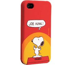 Iphone 5g Snoopy Caratula Carcasa Funda Protector Celular