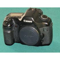 Canon 5d Clasica Con Lente 50mm 1.8 Profesional + Regalos