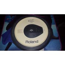 Platillo Roland V° Drums Cy-15r Ride