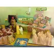 Mesas Dulces, Snacks, Pasteles, Helados