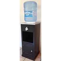 Dispensador De Agua1,mueble Portagarrafón Almacenamiento.