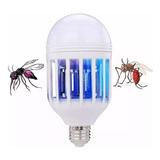 Foco Led Mata Mosquitos E Insectos 15w Mlesso