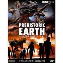 Tierra Prehistórica (edición Coleccionista) (con Pantalla)