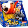Mcfarlane Toys Rabbids Invasion Super Pistola Lanza Conejo