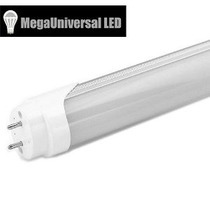 Megauniversal - Brillante 18w 4-feet T8 Led Tubo De Luces De