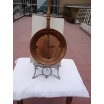 Reloj Sarten De Cobre