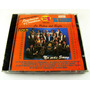 Banda El Recodo Nuevamente Rancheras Y Cumbias Cd Nuevo 1993