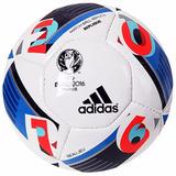 Balon Futbol Euro Uefa Eurocopa 16 Glider adidas Ac5419