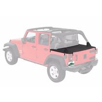 Jeep Pavement Ends By Bestop 41829-35 Black Diamond Cargo