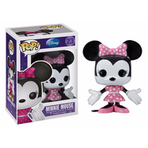 Minnie Mouse Funko Pop Disney Mickey Mimi Donald Goofy #23
