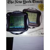 Zudoku Touch Newyork Times