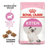 Royal Canin Kitten 3.1kg