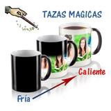 Tazas Magicas Totalmente Personalizadas Tus Imagenes Y Texto