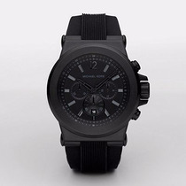 Reloj Michael Kors Black Dylan Mk8152 | Watchito