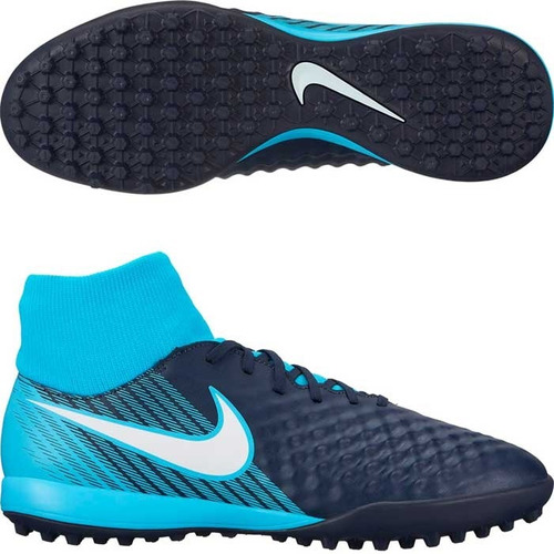 20f3e716068 Tenis Nike Magistax Onda 2 Azules en venta en Puebla Puebla por sólo ...