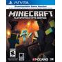 Minecraft Ps Vita Nuevo Citygame Ei