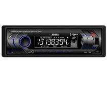 Estereo Jensen Radio Am/fm/sd/usb/aux/bluetooth Smch8615bt