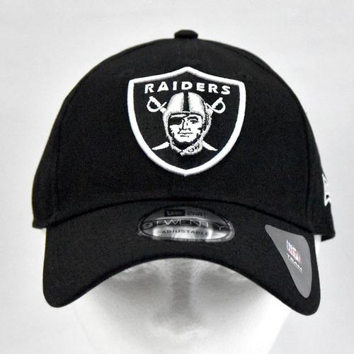 4499858596f4e Oakland Raiders New Era Gorra 9twenty 100% Original