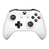 Control Joystick  Inalámbrico Microsoft Xbox One White