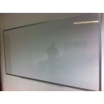 Oferta Calidad Pintarron Blanco 120 X240cm 800.00 Fabricamos