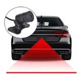 Laser Stop Luz Led Auto Moto Lineal Niebla Jetta Seat Nissan