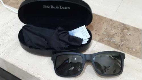 a2fa0c9de2 Lentes Gafas De Sol Polo Ralph Lauren Originales Y Nuevos