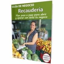 Como Abrir Una Verduleria Y Fruteria - Guía Para Negocio