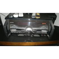 Componente Sony Modelo Hcd-sh2000,grabador De Usb A Usb,chec