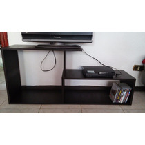 Mueble De Tv Minimalista