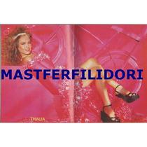 Thalia Gloria Trevi Locomia Notitas Musicales Julio 1991