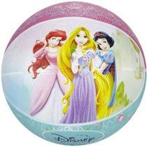 Franklin Deportes Disney Princess Mini Baloncesto De Goma