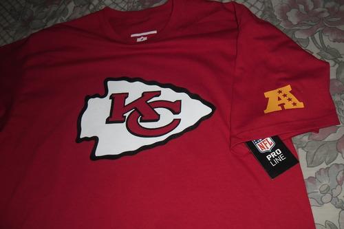 58f699b6fe99f Playera Nfl Kansas City Chiefs Jersey en venta en Venustiano ...
